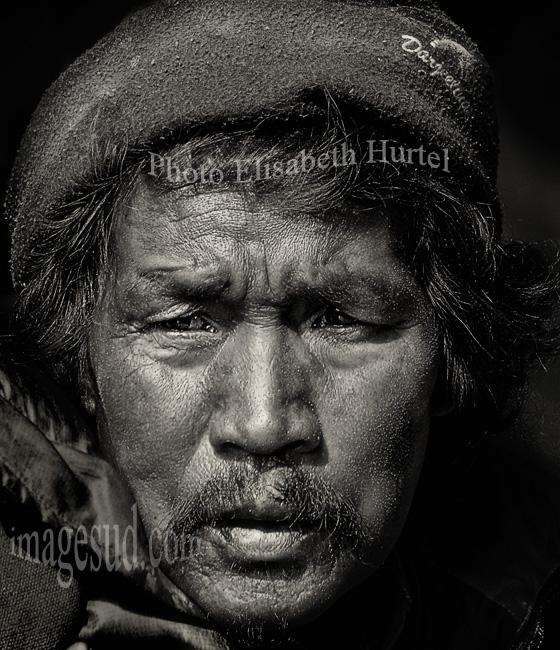 Face : vagabond Himalaya