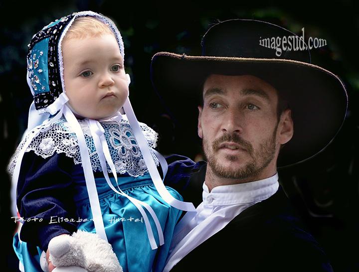 Costume traditionnel breton