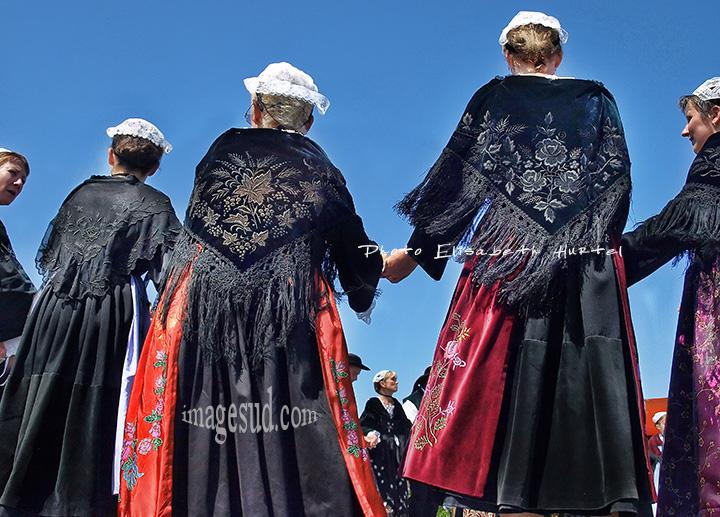 Danse, Festnoz, Bretagne
