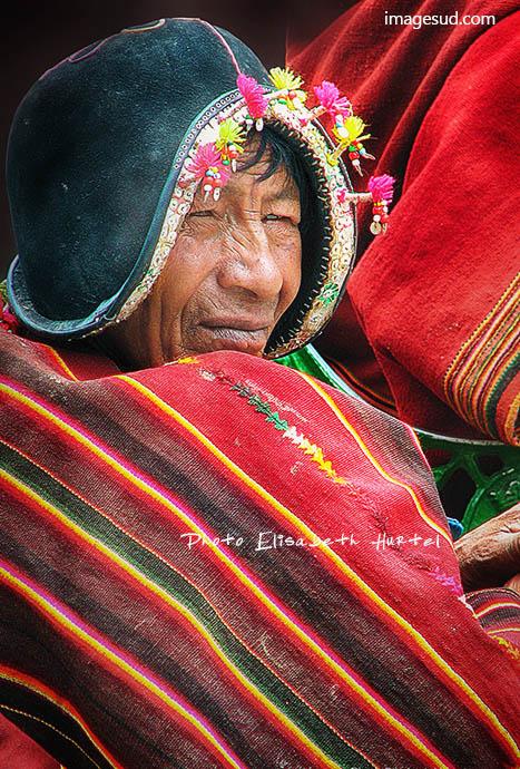 Portrait de Bolivie