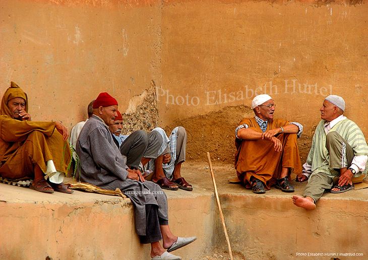 tableau-photo-scene-de-rue-maroc-3885