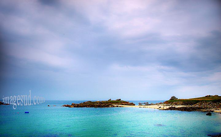 paysage marin, hr photo decorationr intérieur