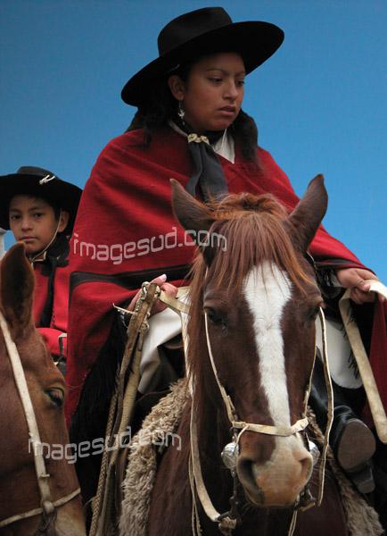 Gaucho, Argentine