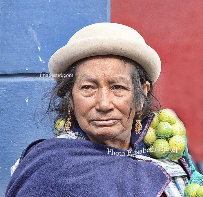 Portrait, Ecuador, Equateur, retrato de Ecuador